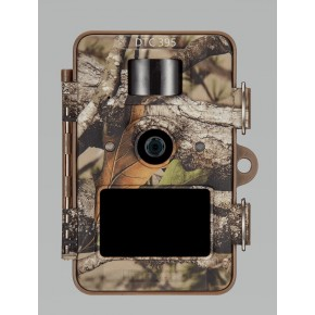Minox DTC 395 Wildlife Camera - Camo