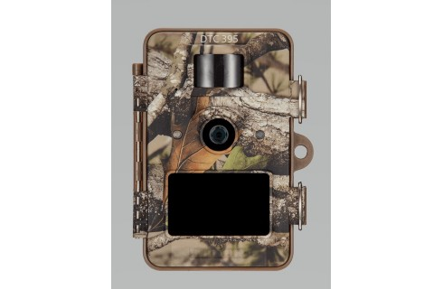 Minox DTC 395 Wildlife Camera - Camo
