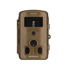 Minox DTC390 Nature Camera - Brown