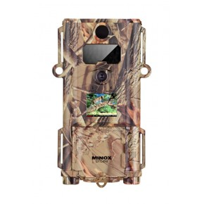 Minox DTC450 Slim Nature Camera - Camo
