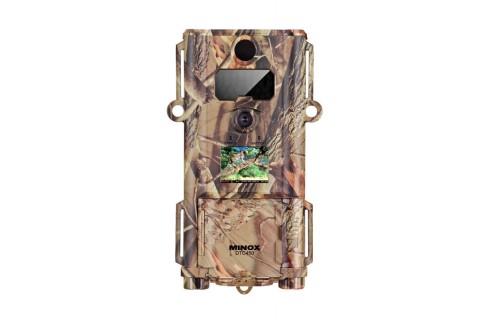 Minox DTC450 Slim Nature Camera - Camo
