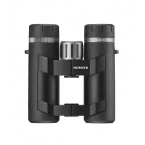 Minox BL 8x33 HD - Black