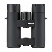 Minox BV 8x33 Open Hinge - Black