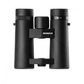 Minox X-Lite 10x34 Binoculars - Black