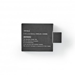 Nedis Action Camera Replacement Battery