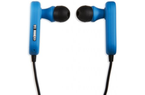 Outdoor Tech Tags Earphones - Blue