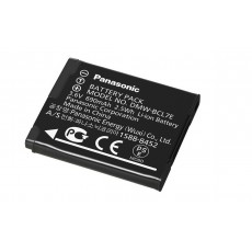 Panasonic DMW-BCL7 Li-ion Rechargeable Battery - Panasonic