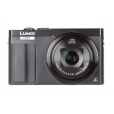 Panasonic Lumix TZ70 Digital Camera  - Black