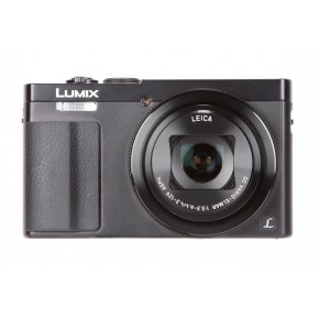 Panasonic Lumix Digital Camera DMC-TZ70  - Black