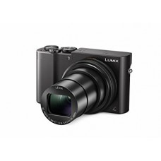 Panasonic Lumix DMC-TZ100 - Black