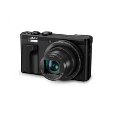 Panasonic Lumix Digital Camera DMC-TZ80 - Black