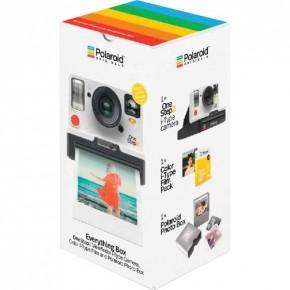 Polaroid OneStep 2 Viewfinder i-Type Instant Camera Gift Set - White