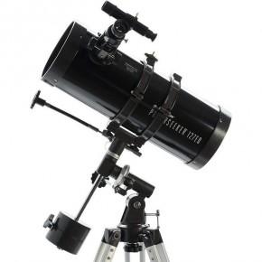 Celestron PowerSeeker 127EQ Newtonian Reflector Telescope