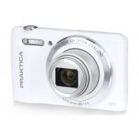 Praktica Luxmedia Z212 Digital Camera - White