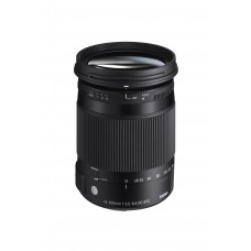 Sigma 18-300mm F3.5-6.3 DC Macro  HSM | C  Lens - For Pentax