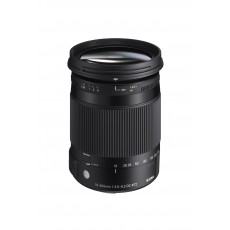 Sigma 18-300mm F3.5-6.3 DC Macro  HSM | C  Lens - For Pentax