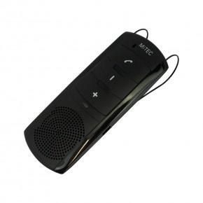 SilverLabel Bluetooth® Visor Car Kit