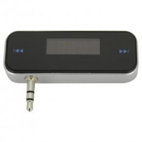 Mitec Smartphone FM Transmitter