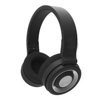 Silverlabel Stereo Bluetooth On-ear Headphone - Black