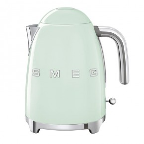 Smeg 50's Style Kettle - Pastel Green
