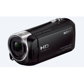 Sony CX405 Handycam® with Exmor R™ CMOS sensor - Black