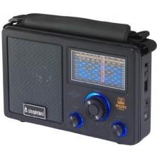 Steepletone MBR1051 High Sensivity World Receiver Radio