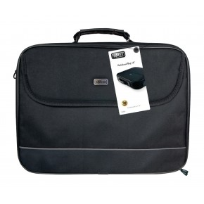 "Sweex Notebook Bag 15-16"" Polyester - Black"