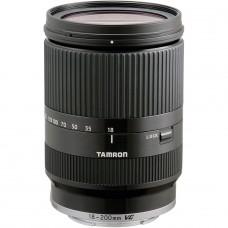 Tamron 18-200mm F/3.5-6.3 Di II VC Lens - Canon
