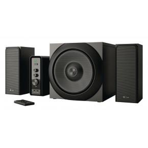 Thonet & Vander Ratsel 72 Watt Speaker Set - Black