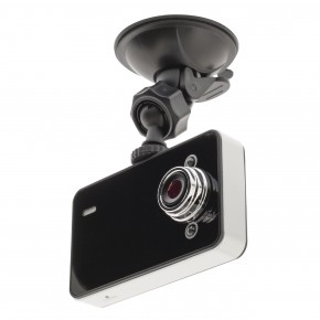 "Valueline 2.4"" Dashboard Camera"
