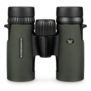 Vortex Diamondback Roof Prisms 10x32 Binocular