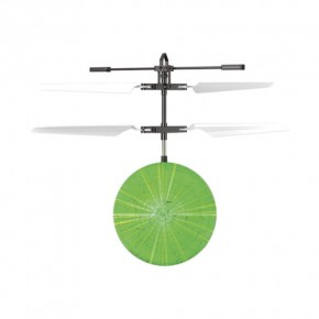 iCandy Hand Crontrolled Hovering Ball - Green