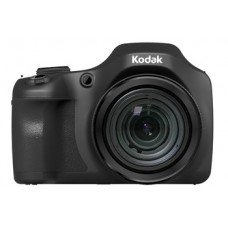 Kodak Pixpro AZ652 Digital Camera - Black