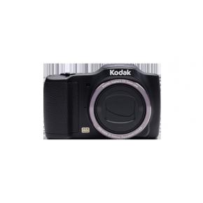 Kodak Pixpro FZ201 Digital Camera, 16gb Card & Case - Black