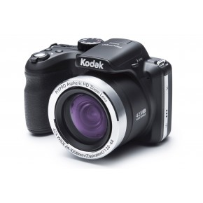 Kodak Pixpro AZ422 Digital Bridge Camera - Black