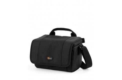 Lowepro Stockholm 110 Video/Camera Bag - Black