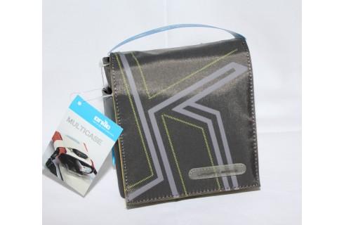 Orkio Multicase Urban Bag - Grey