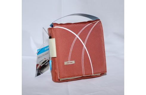 Orkio Multicase Urban Bag - Orange