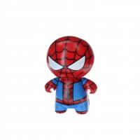Lazerbuilt Spider-Man Bluetooth Mini Speaker