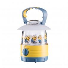 Varta Minions Portable LCD Lantern
